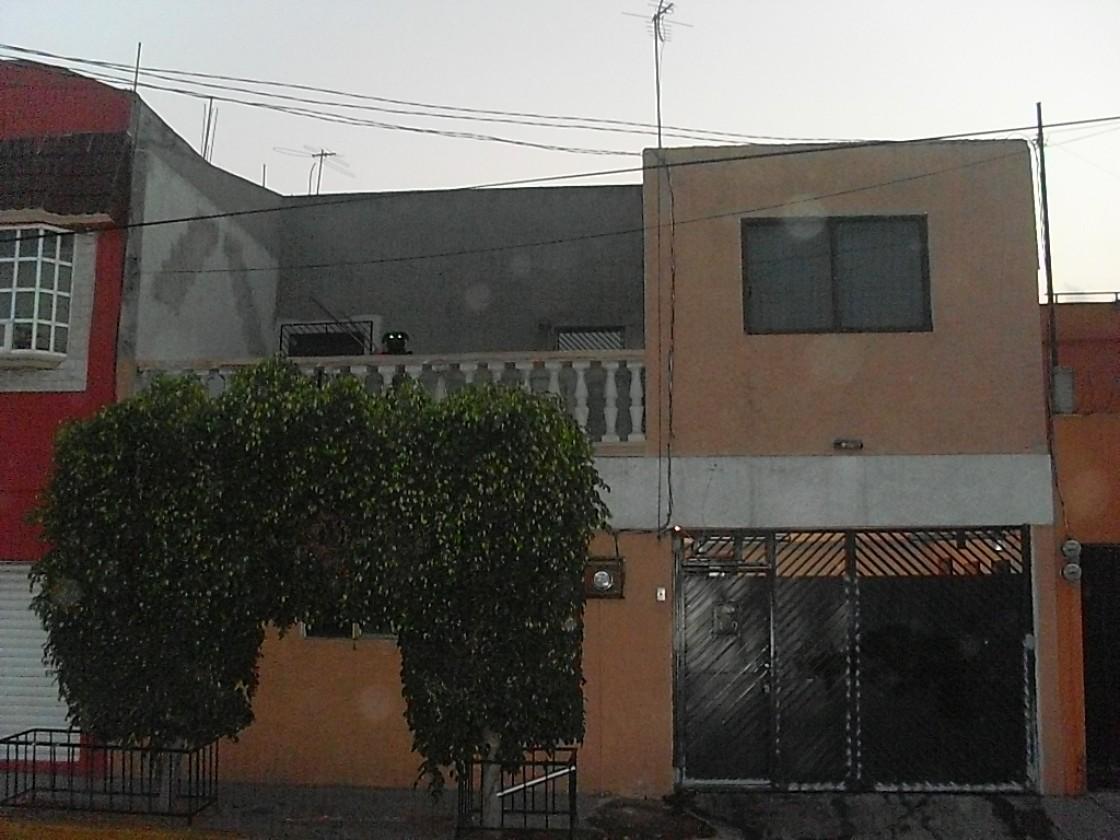 Casa en venta en juan escutia ciudad de m xico 23059 for Distrito ciudad jardin