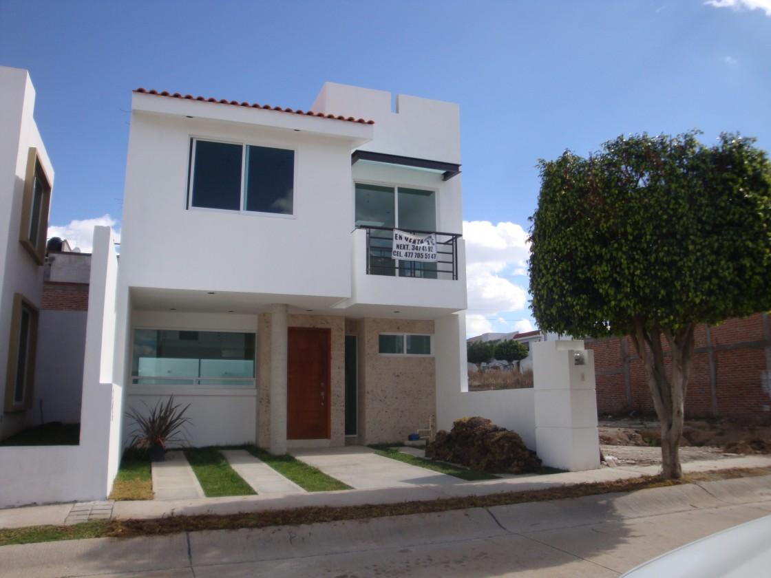 Casa en venta en fracc cima diamante leon 2092 hab tala - Casas nuevas en terrassa ...