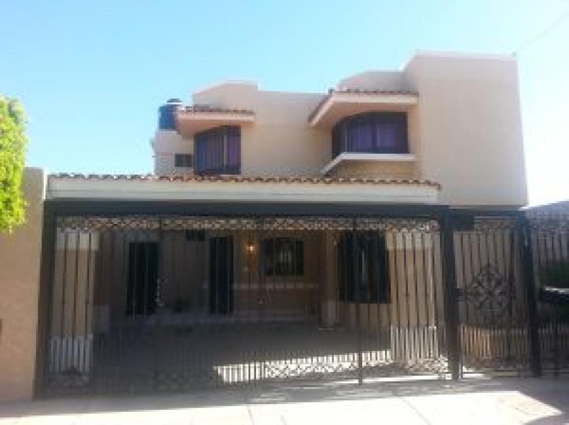 Casa en renta en los portales hermosillo 14922 hab tala for Renta de casas en hermosillo