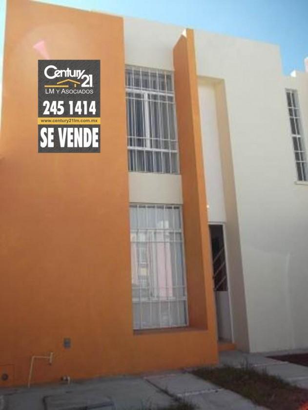 Casa En Venta En Pueblito Colonial Ii Corregidora 3100 Habitala