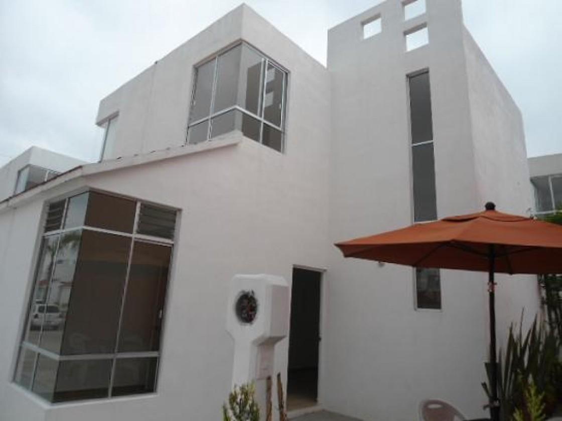 Casa en venta en tlayecac cuautla 7397 hab tala for Villas residencial cuautla