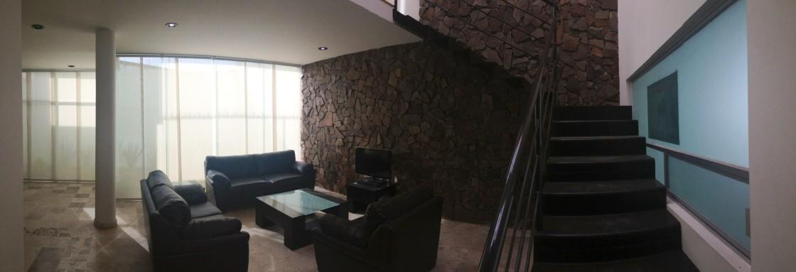 Casa en renta en residencial alexa durango 3556 hab tala for Renta de casas en durango