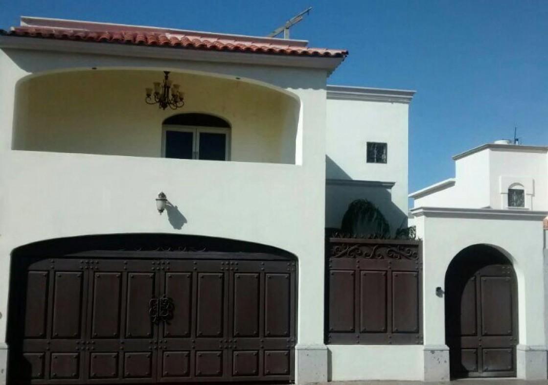 Casa en venta en montecarlo ciudad obreg n 23648 hab tala for Casas en renta cd obregon