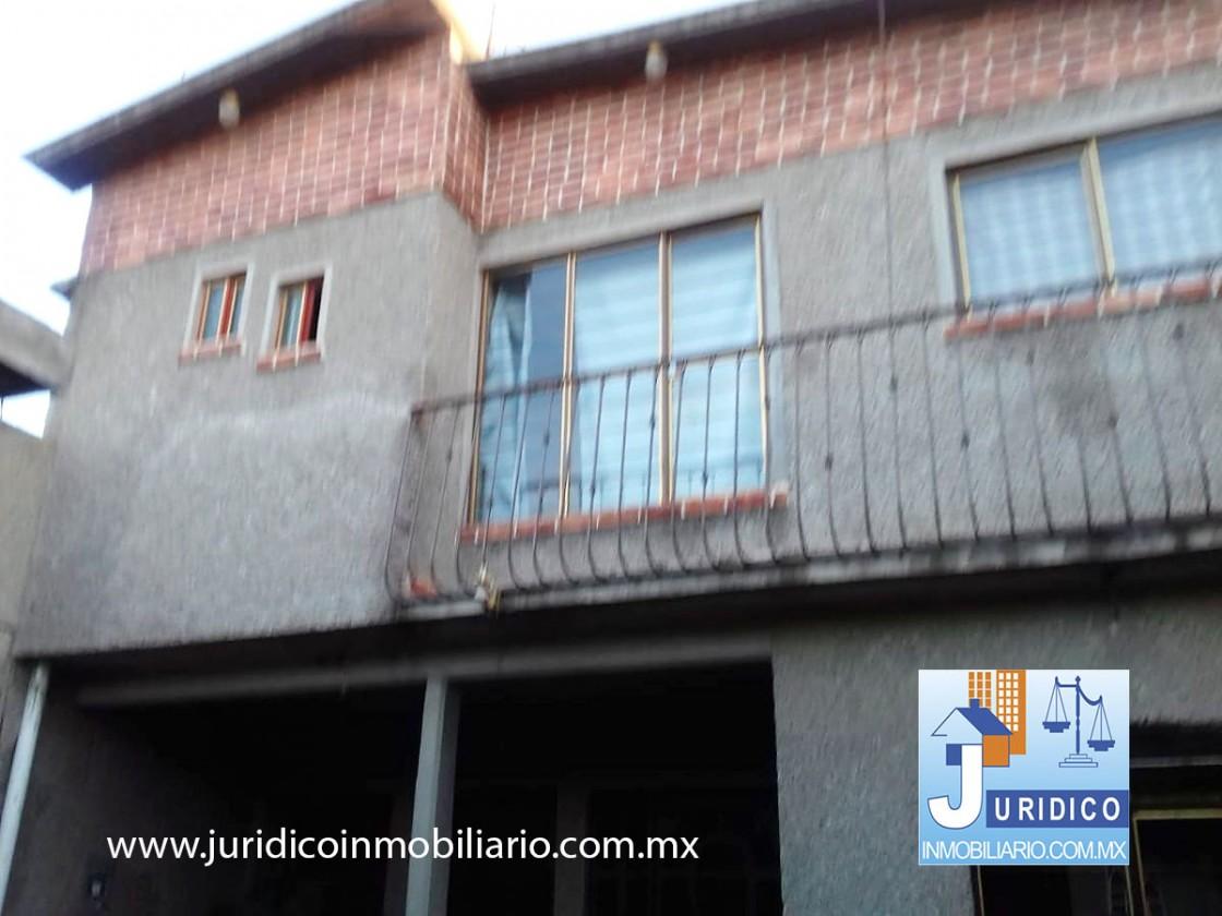 Casa En Venta En Valle De Chalco Solidaridad 35883 Habitala