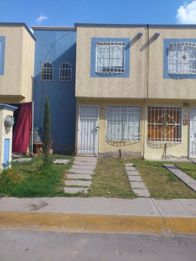 Casa en en ex hacienda santa ines nextlalpan 6914 hab tala - En la casa de ines ...