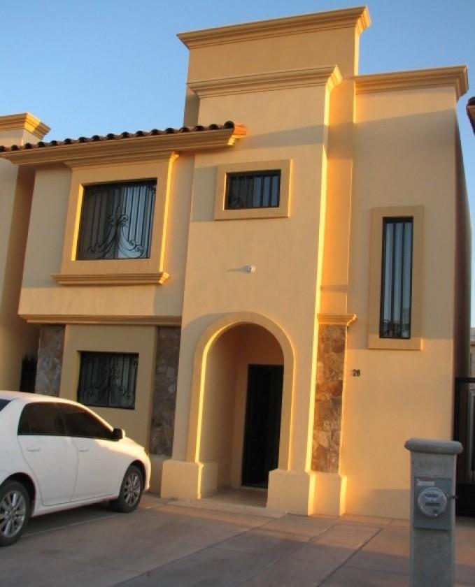 Casa en renta en hermosillo centro hermosillo 12344 for Renta de casas en hermosillo