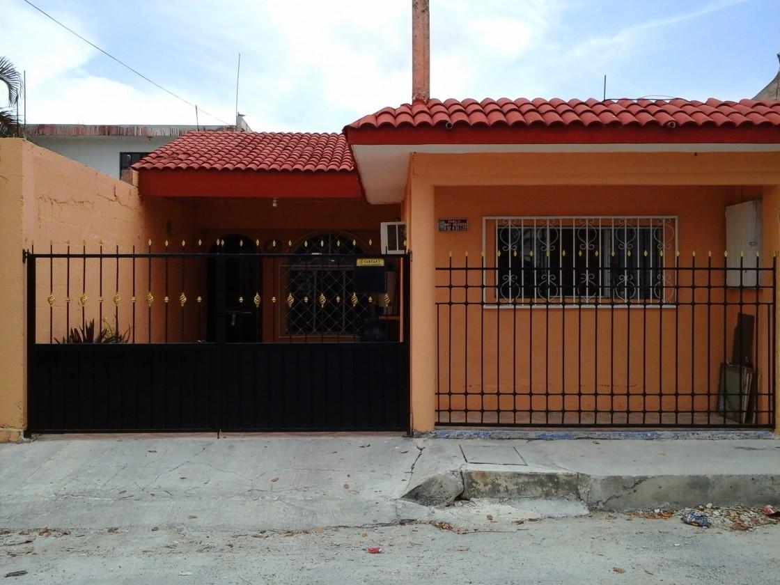 Casa En Venta En Region 92 Cancun 30915 Habitala
