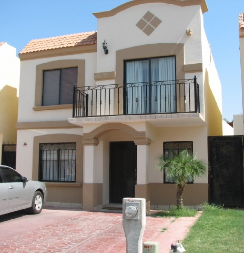 Casa en renta en residencial pe asco hermosillo 13216 for Renta de casas en hermosillo