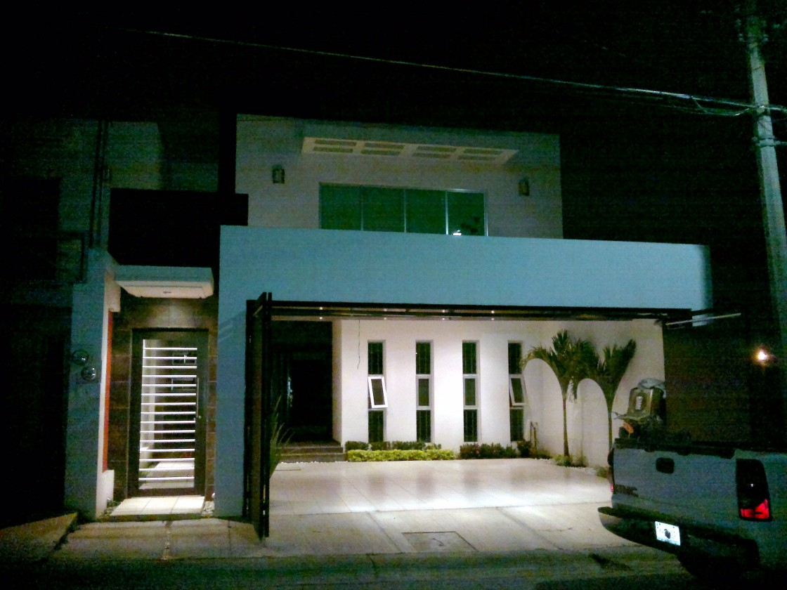 Casa en venta en puerta del sol xalisco 13547 hab tala for Cocheras minimalistas
