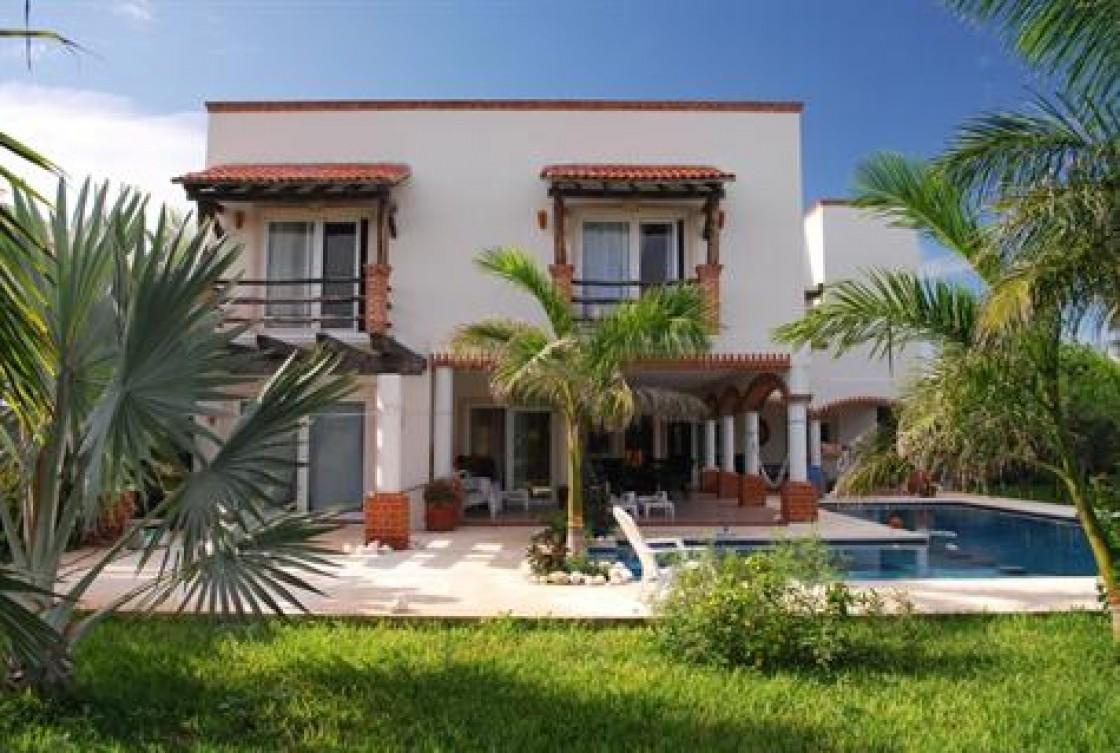 Casa en venta en playa del carmen playa del carmen 4479 hab tala - Casas para alquilar en la playa ...