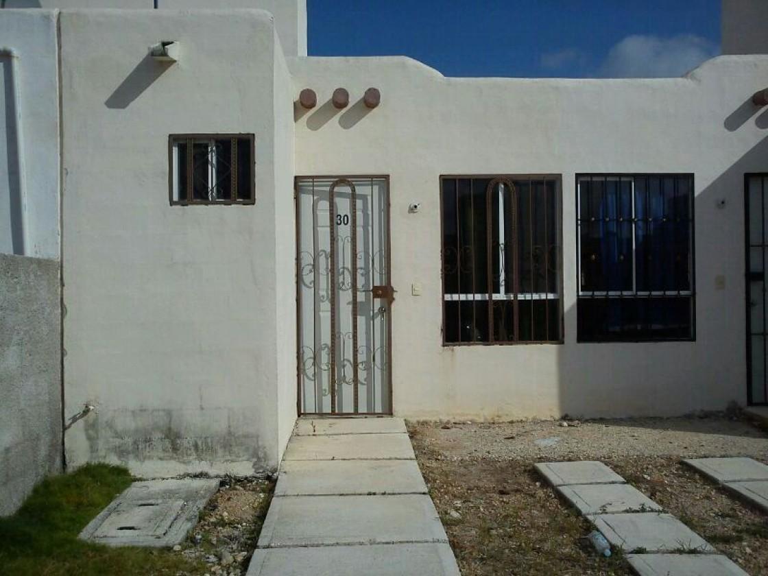 Casa en renta en fracc villas del mar cancun 4270 hab tala for Casas en renta en cancun