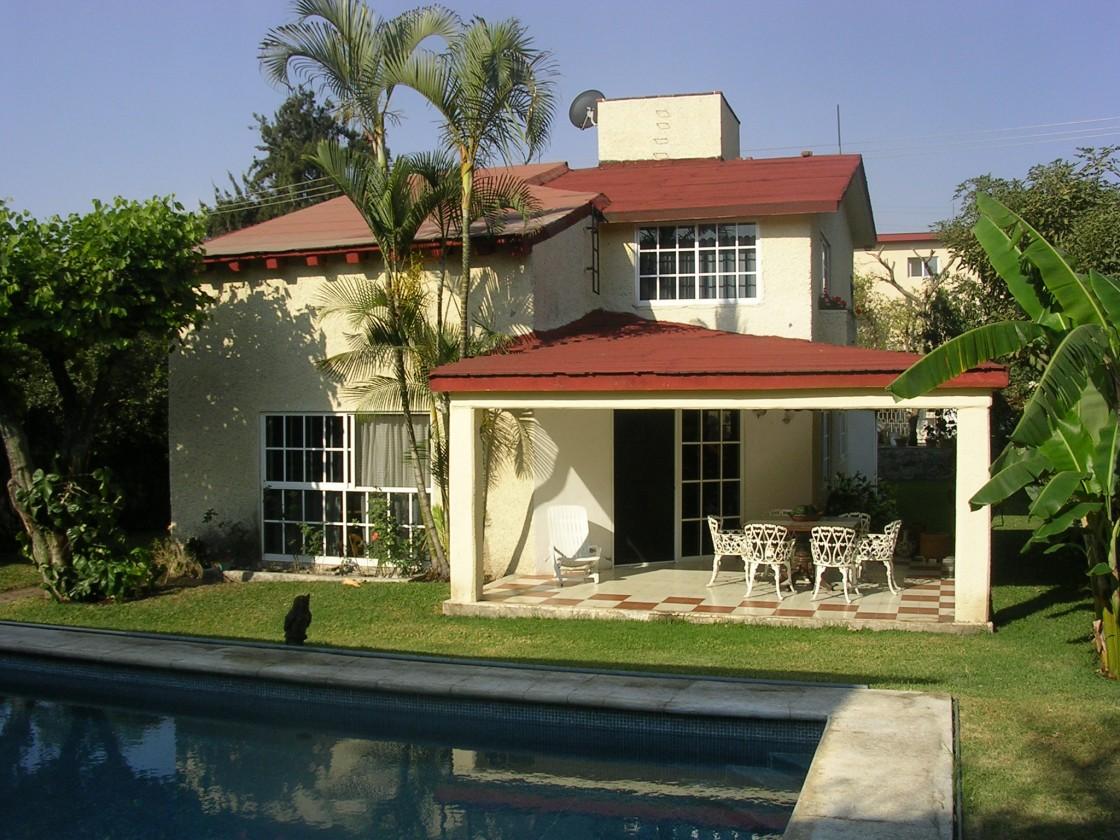 Casa en venta en reforma cuernavaca 1608 hab tala - Casas en subasta ...