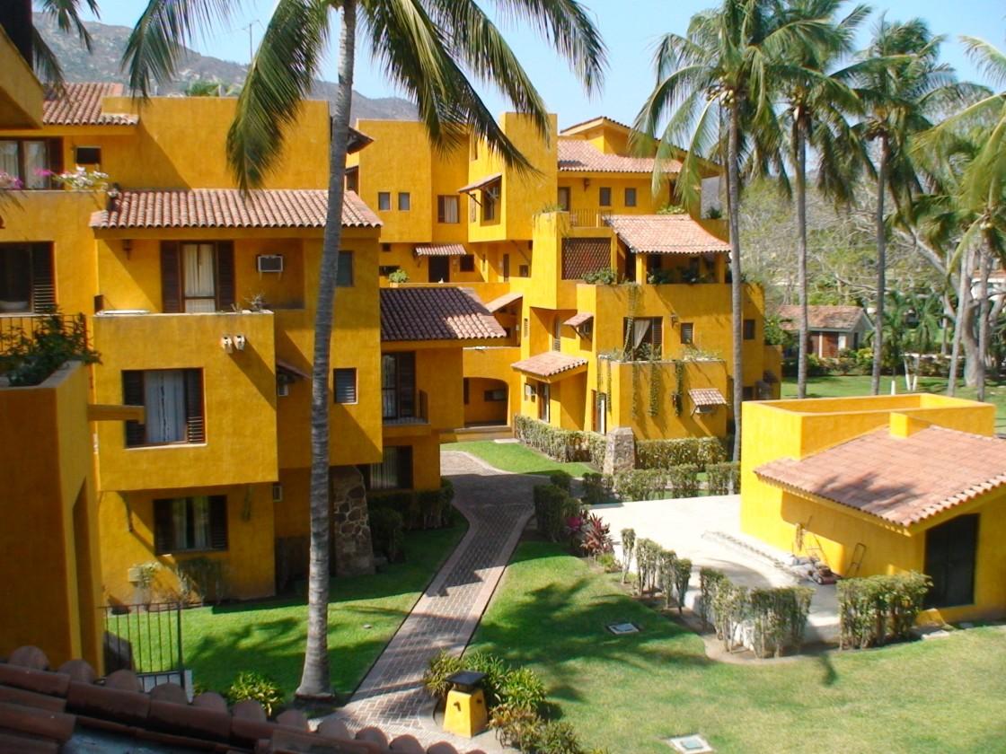 Departamento en renta en club santiago manzanillo 1702 for Casas en renta en manzanillo