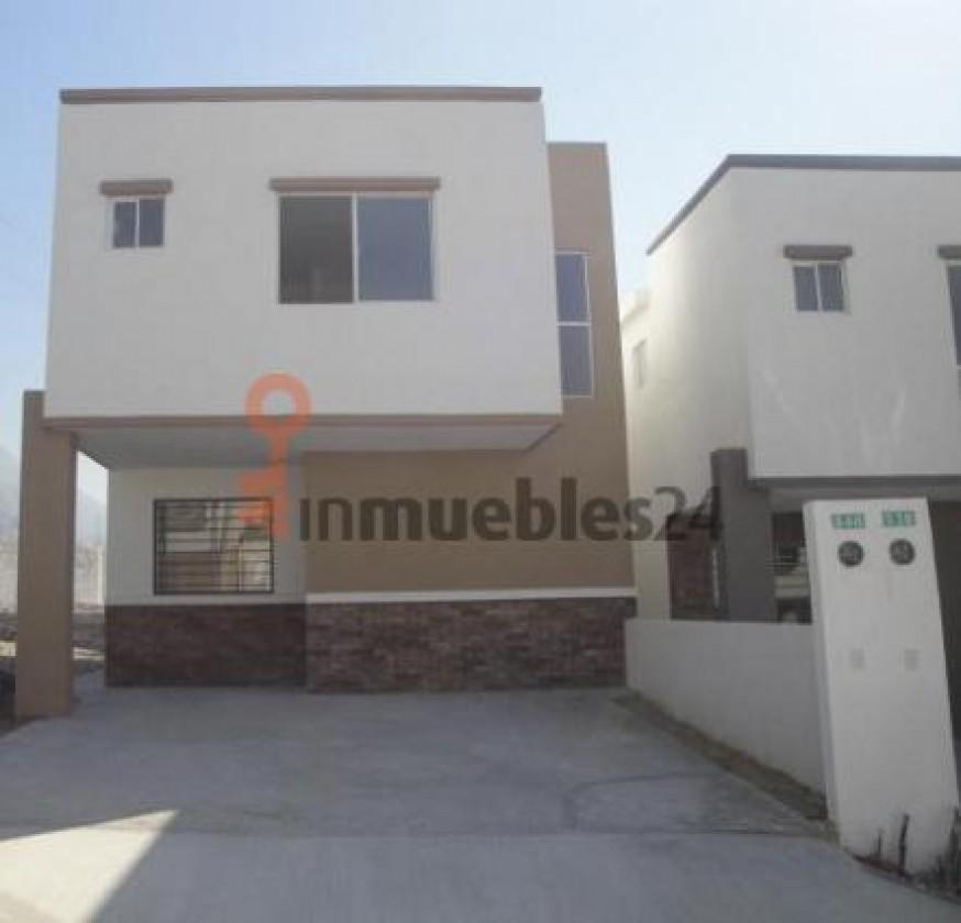 Casa en venta en santa catarina 8281 hab tala for Casas santa catarina