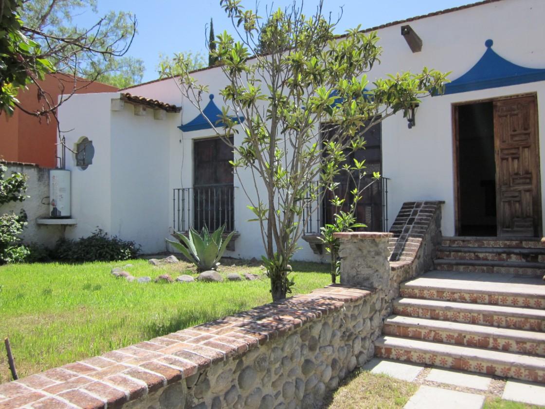 Casa en venta en san miguel de allende 15247 hab tala for Alquiler de casas en san miguel ciudad jardin