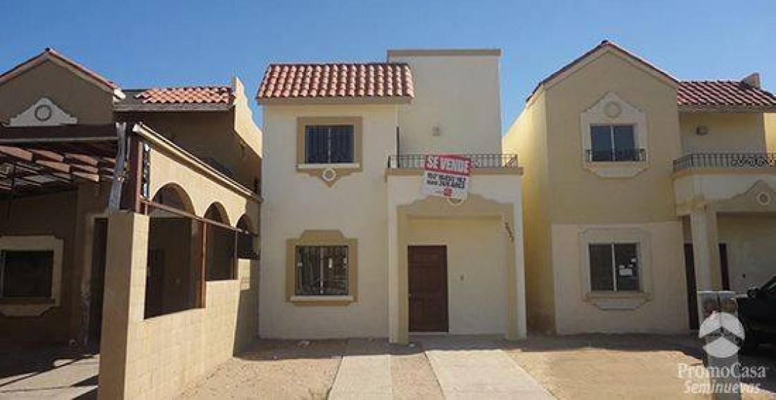 Casa en venta en mexicali 5648 hab tala for Alquiler de casas en cantillana sevilla