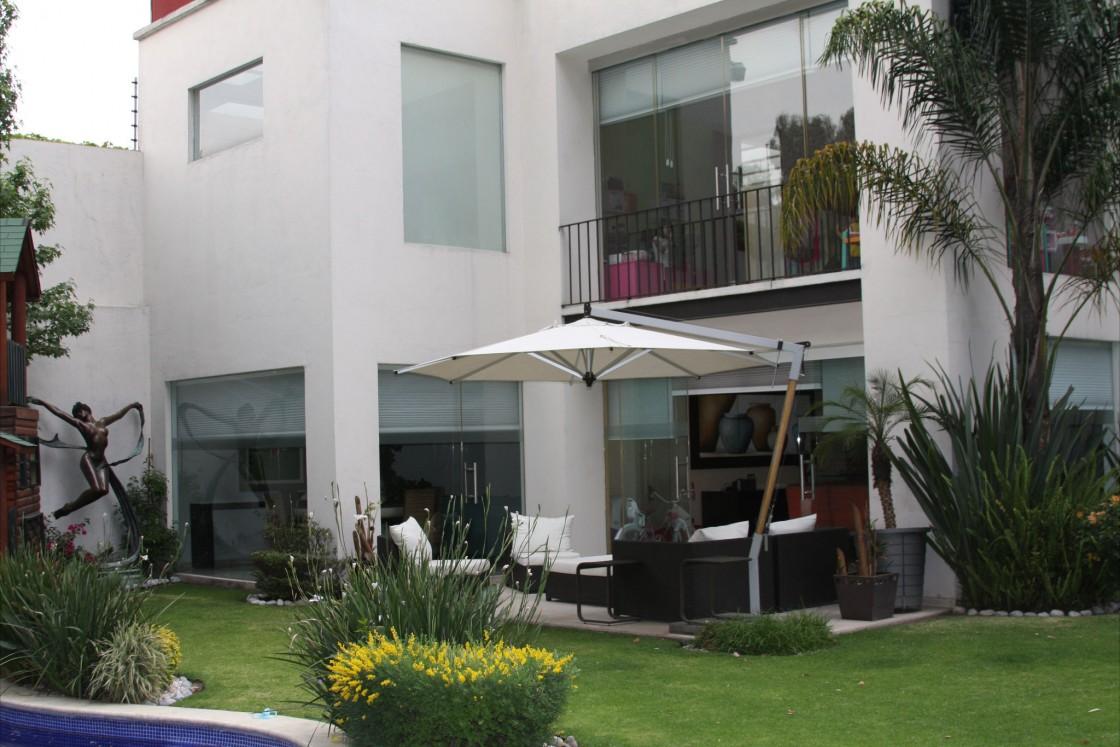 Casa en venta en distrito federal 1381 hab tala for Casas jardin del mar