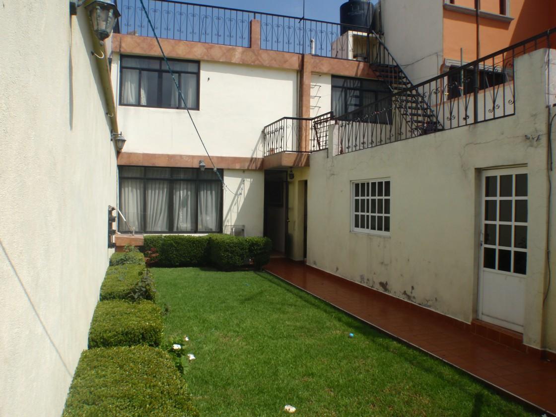 Casa en venta en lindavista gustavo a madero 829 hab tala for Casas en renta df