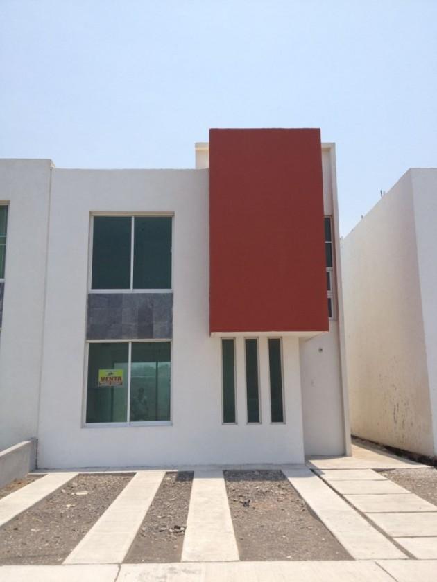Casa en venta en residencial banus alvarado 5718 hab tala for Vendo casa minimalista