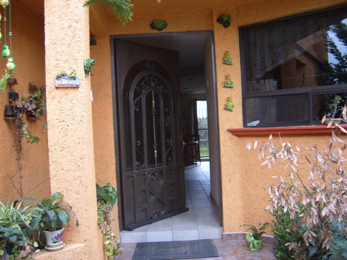 Casa En Renta En Bosques Del Lago Cuautitlan Izcalli 2153