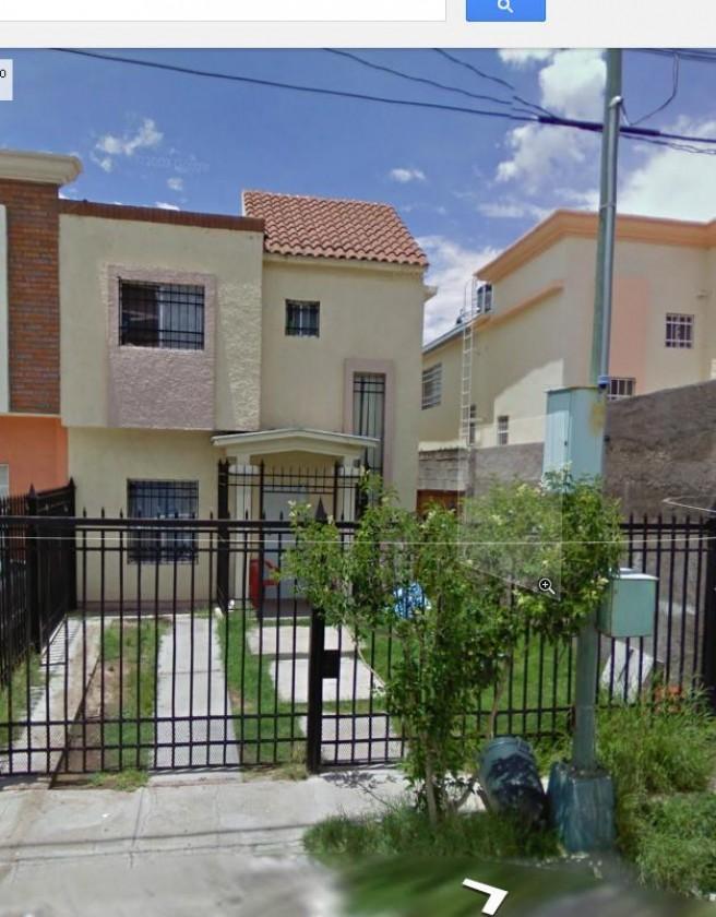 Casa en renta en fracc los angeles chihuahua 195 hab tala for Casas en renta chihuahua
