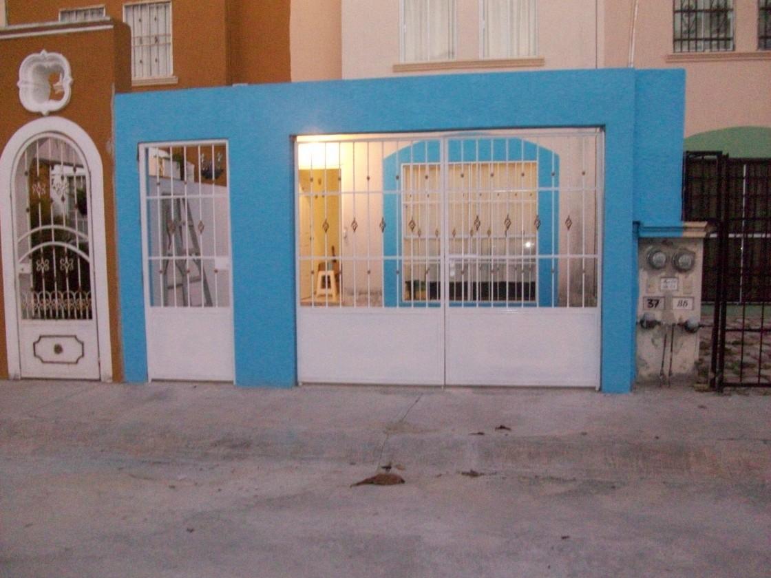 Casa en renta en misi n villamar 2 playa del carmen 4501 hab tala - Alquiler de casas en logrono ...
