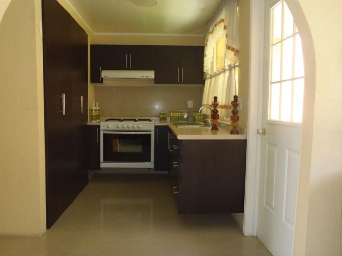 Casa en venta en la concepci n tultitlan 10181 hab tala for Closets estado de mexico