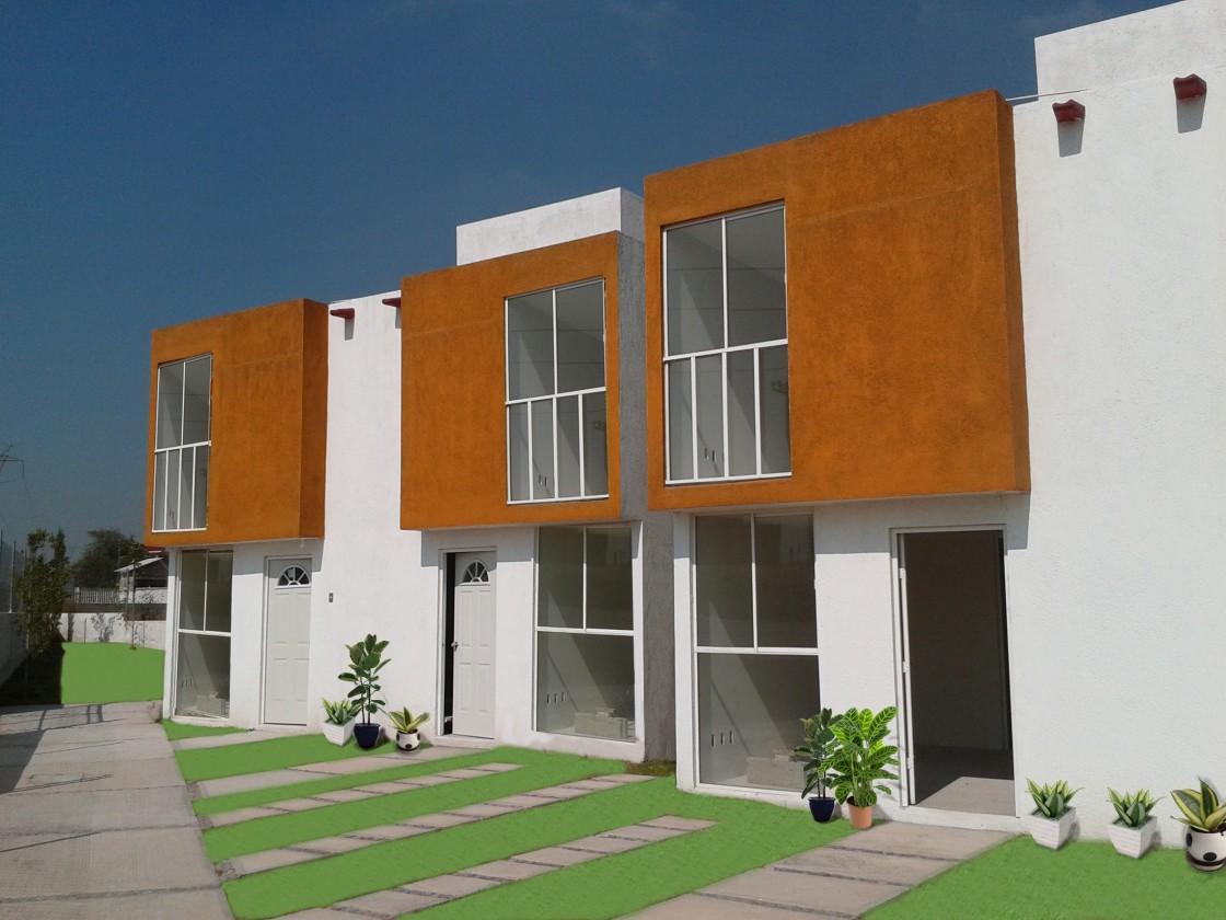 Casa en venta en cuautitl n izcalli 19248 hab tala for Casas en renta cuautitlan izcalli