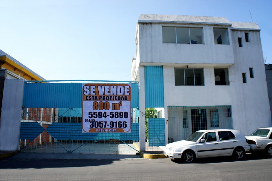 Local en venta en san nicol s tolentino iztapalapa 3687 for Terrazas tlahuac
