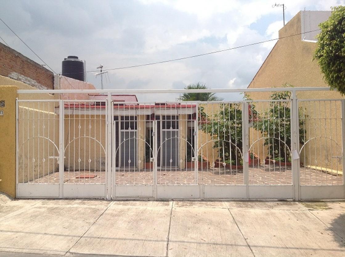 Casa en venta en guadalajara 6296 hab tala for Casas en renta guadalajara