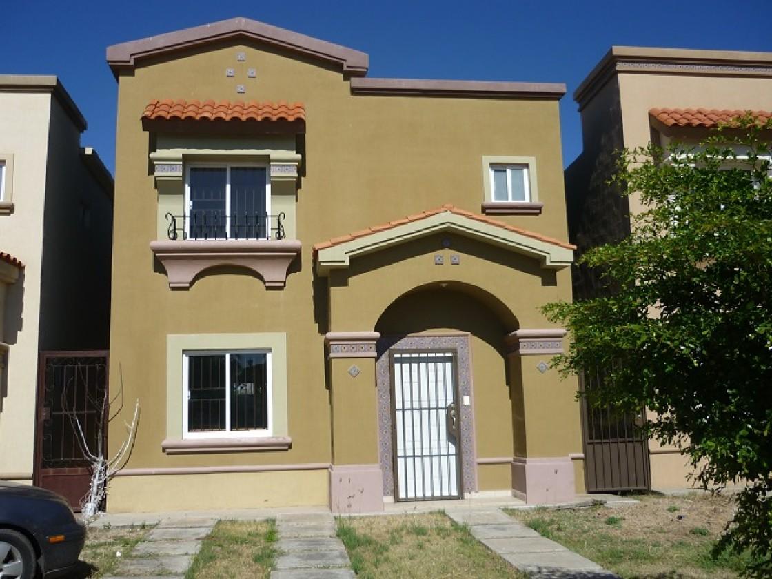 Casa en renta en culiac n rosales 26290 hab tala for Alquiler de casas en rosales sevilla