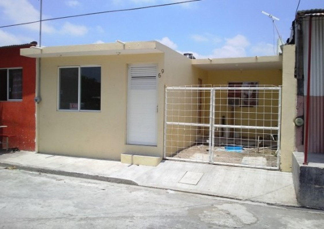 Casa En Venta En Venustiano Carranza Boca Del R 205 O 20269