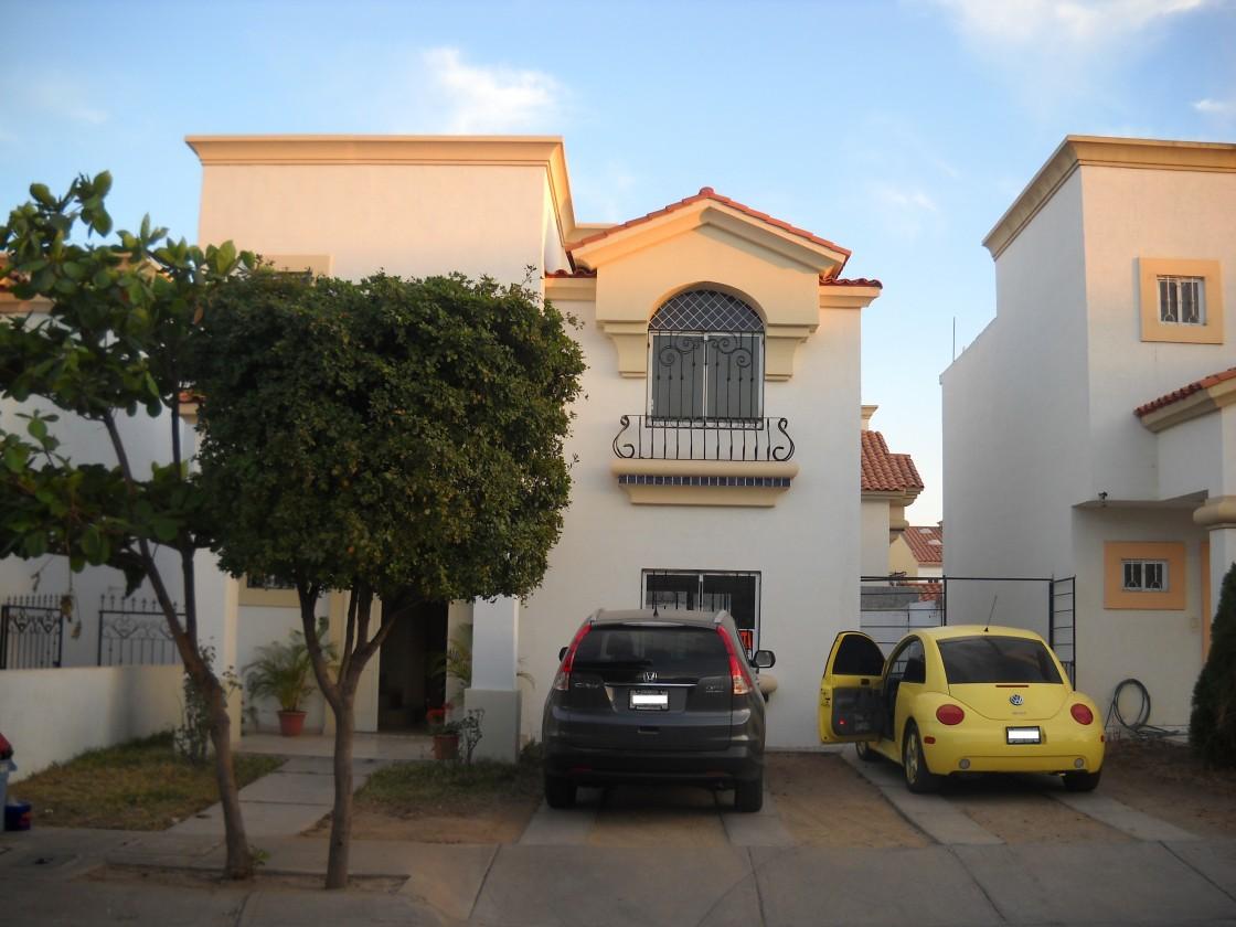 Casa en renta en montecarlo residencial culiac n 4898 for Casas en renta culiacan