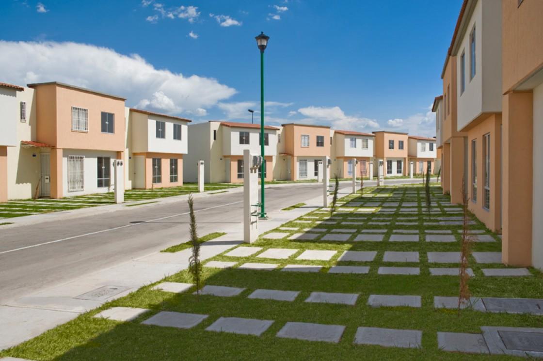 Casa en venta en buena vista zumpango 148 hab tala - Casas nuevas en terrassa ...