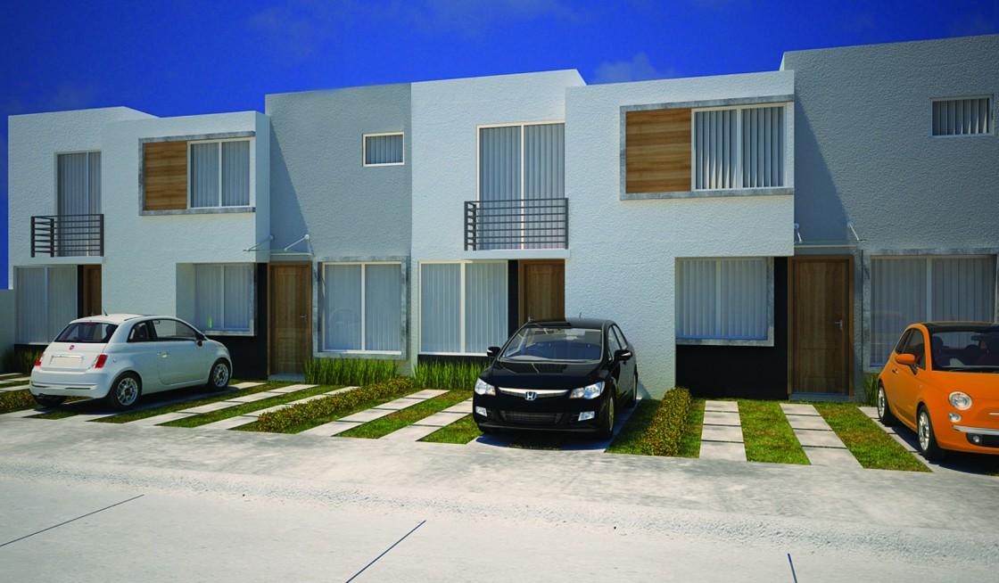 Casa en venta en nueva espa a guadalajara 4830 hab tala - Casas nuevas en terrassa ...