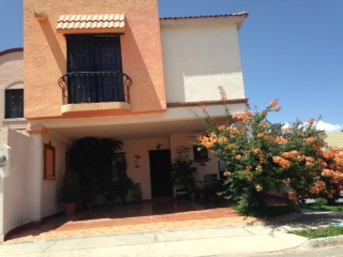 Casa en venta en roma saltillo 18525 hab tala for Renta de casas en saltillo