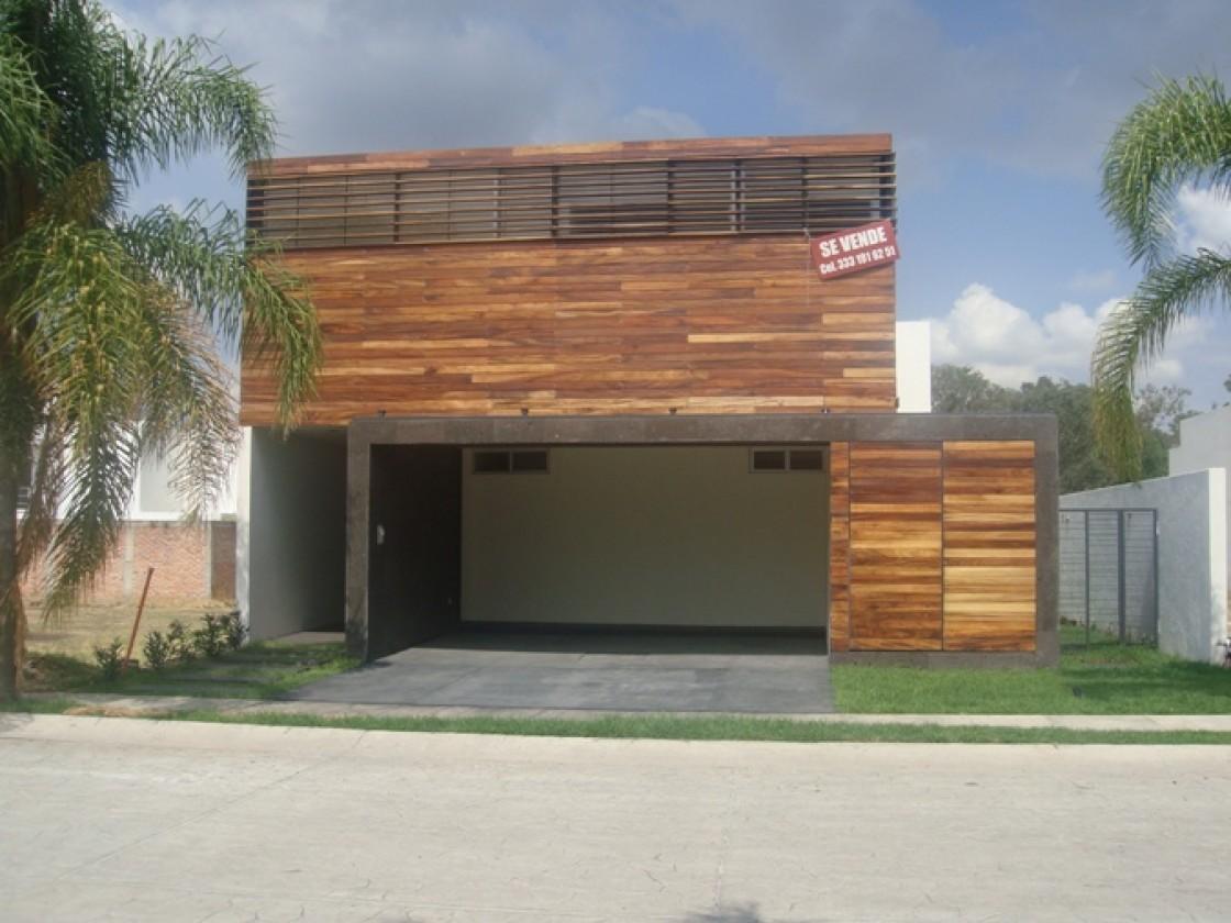 Casa en venta en rinconada del bosque zapopan 6766 hab tala for Casa nueva minimalista