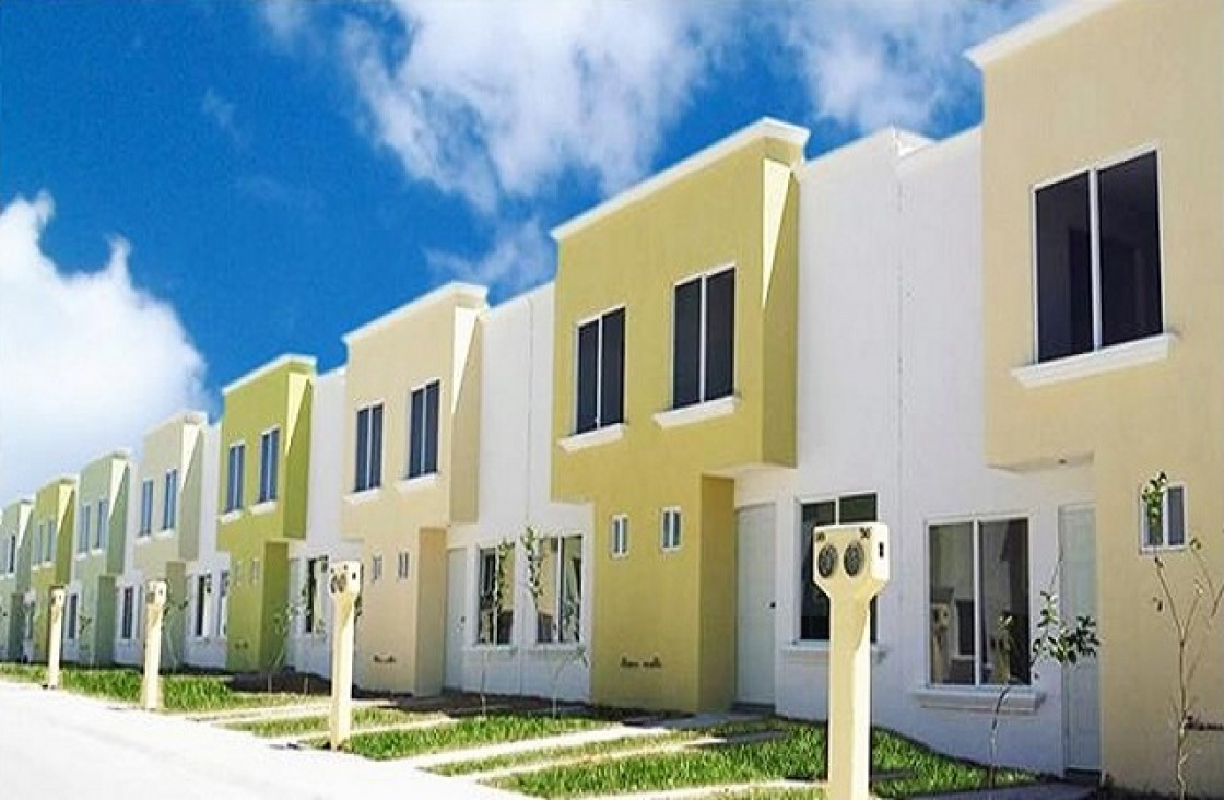 Casas Infonavit Df : Casa en venta en las acacias tala 12239 habítala