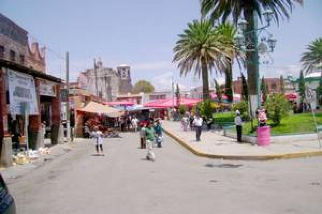 Terreno en venta en centro villa de tezontepec 1684 for Villas de tezontepec