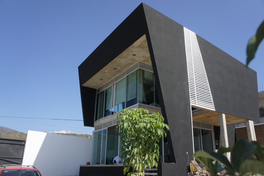 Casa en venta en tuxtla gutierrez 2185 hab tala for Casa moderna tipo loft