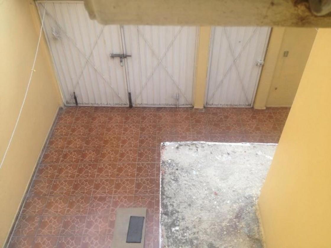 Casa En Venta En Ecatepec 6346 Hab Tala # Muebles Luz Ecatepec