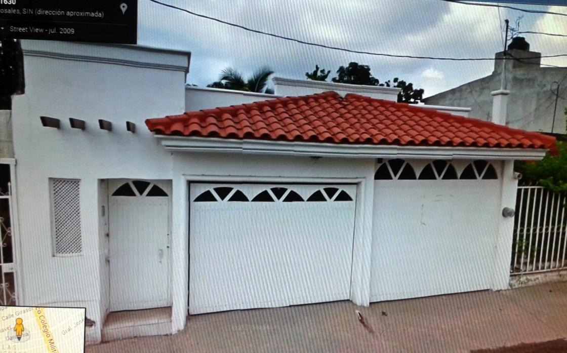 Casa en renta en las huertas culiac n rosales 13023 for Renta de casas en culiacan