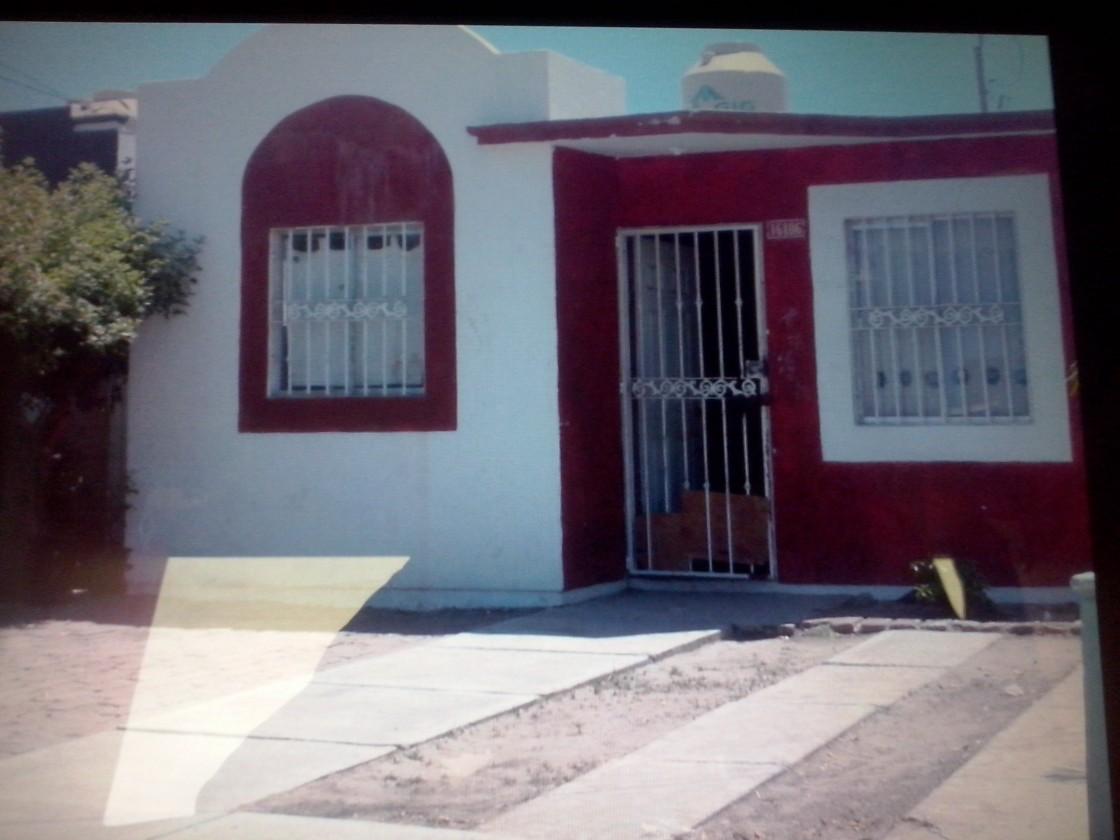 Casa en venta en jaripillo mazatl n 15476 hab tala - Casas montornes del valles ...
