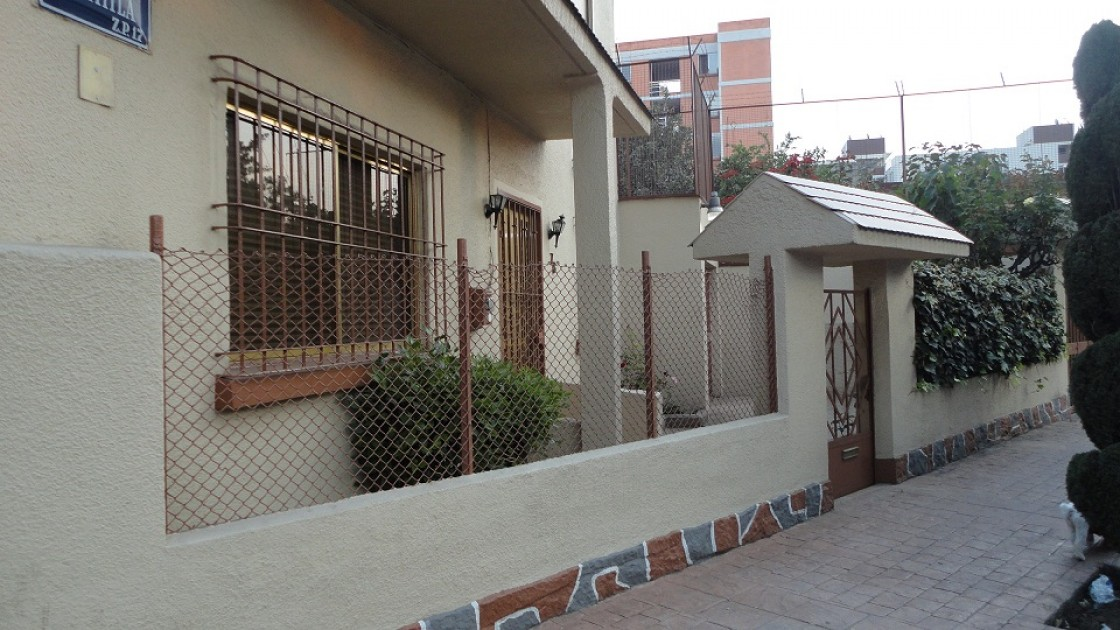 Casa En Venta En Nextitla Ma C Xico D F 1499 Habitala