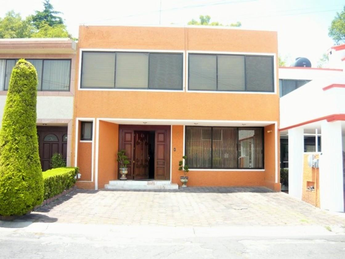 Casa En Venta En Ciudad De Mexico 16823 Habitala