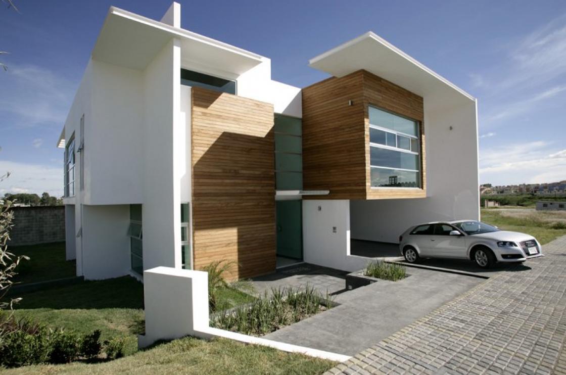Casa en venta en san andres cholula 4360 hab tala for Casas de diseno de famosos