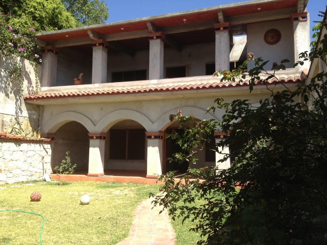 Casa en venta en Oaxaca de Juarez 5400 | Habítala