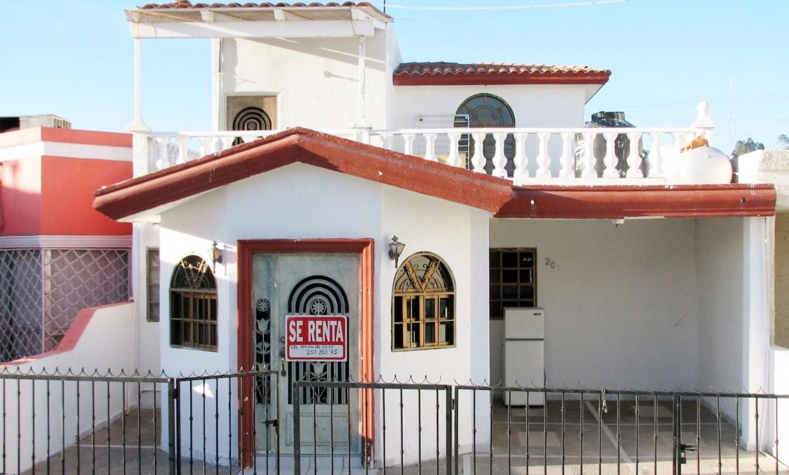 Casa en renta en residencial pima hermosillo 3758 hab tala - Alquiler de casas en logrono ...