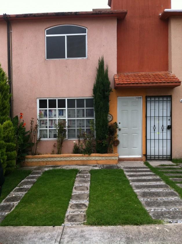 Casa en renta en cofradia 11 cuautitl n izcalli 8237 for Casas en renta cuautitlan izcalli