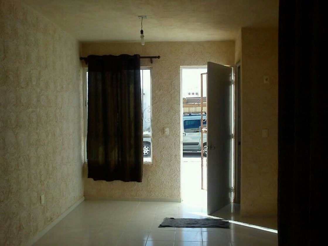 Casa en renta en fracc villas del mar cancun 4270 hab tala for Renta casa minimalista cancun